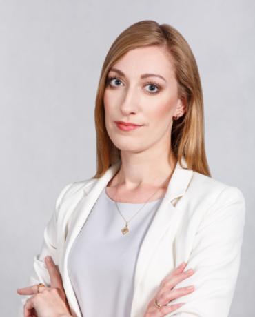 Magdalena Opoka