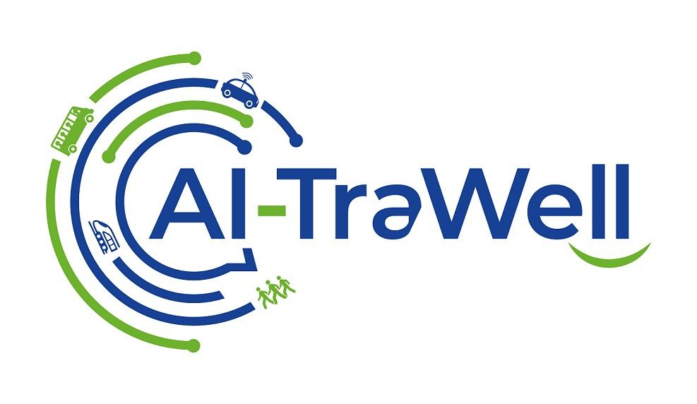 AI-trawell logo