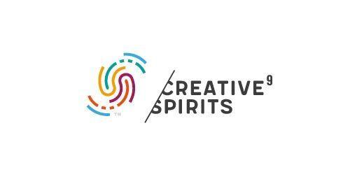 Creative9 Spirits logo