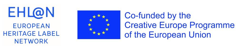 EJL@N European Heritage label nework - logo