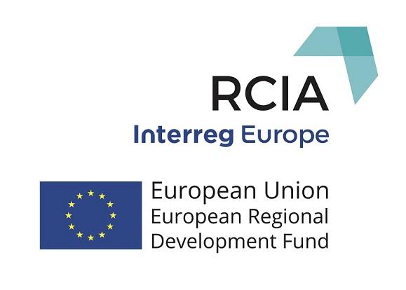 RCIA - logo